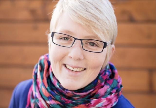 Andrea Tellinghusen